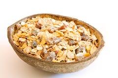 Cereales Imagen de archivo libre de regalías