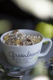 Cereales de la mañana Foto de archivo libre de regalías