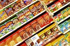 Cereali immagini stock libere da diritti