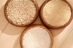 Cereals. Stock Photos