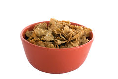 Cereals. The breakfast with cereals and muesli Royalty Free Stock Image