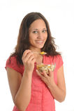 Cereals stock photos
