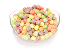 Cereals  ball Stock Photography