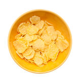 Cereals bowl Stock Images