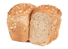 Cereals bread Royalty Free Stock Photo