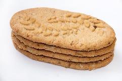 Cereals diet cookies Stock Photo