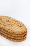 Cereals diet cookies Royalty Free Stock Photo