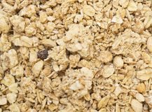 Cereals flake. See my other works in portfolio Stock Images