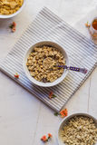 Cereals Royalty Free Stock Images