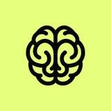 cerebro Imagenes de archivo