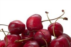 Cerejas doces Imagem de Stock