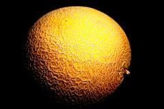 Cerejas e laranja Fotografia de Stock Royalty Free