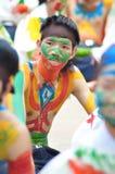 Ceremon de Silp-Taem Photos stock