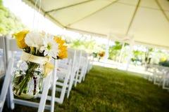 ceremonia ślub zdjęcie stock
