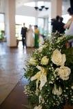 Ceremonia de boda imagenes de archivo