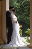 Ceremonia de boda foto de archivo libre de regalías