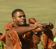 Ceremonia de Kava Fotos de archivo libres de regalías
