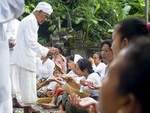 Ceremonia hindú imagen de archivo