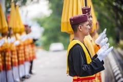 Ceremonia otwarcia Obraz Royalty Free