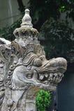 Ceremonial de Bali Foto de archivo libre de regalías
