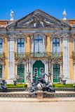 Queluz National Palace Stock Photography