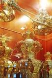 Ceremonialna korona Zdjęcie Stock