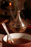 ceremonii herbaty Obraz Royalty Free