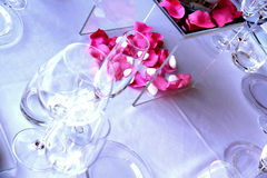 Ceremony decoration Stock Photos