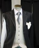 Ceremony handmade Suit technique Stock Image