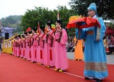 Ceremony Stock Images