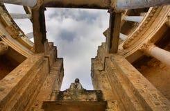 ceres θεά Ρωμαίος Στοκ εικόνες με δικαίωμα ελεύθερης χρήσης