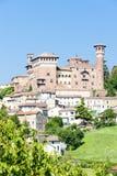 Cereseto, Italia Immagine Stock