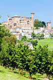Cereseto, Italy Royalty Free Stock Photo