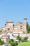 Cereseto, Italy Stock Photo