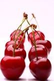 Cerezas dulces Foto de archivo libre de regalías