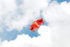 Cerf-volant Photographie stock