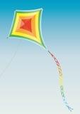 Cerf-volant Image stock