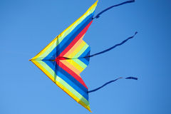 Cerf-volant Images libres de droits