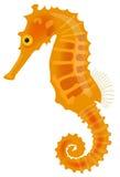 Cerf-volant de la mer Horse illustration stock