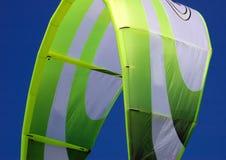 Cerf-volant de pouvoir Photo libre de droits