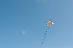 Cerf-volant militaire Photographie stock libre de droits