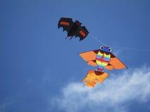 Cerfs-volants Photographie stock libre de droits