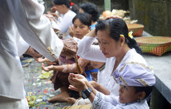 Cerimónia Hindu Fotos de Stock