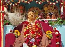 Cerimonia di Buddism Immagine Stock Libera da Diritti