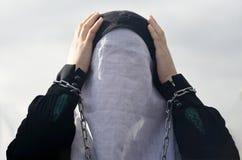 Cerimonia di dolore universale di Ashura Giorno di Ashura Fotografia Stock Libera da Diritti