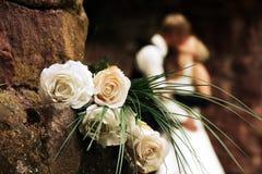 Cerimonia nuziale Fotografie Stock