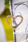 Cerimonia nuziale Bell Fotografie Stock