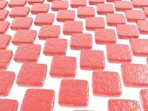 cerise de sucrerie photo libre de droits