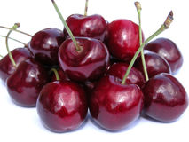 Cerises Photos stock