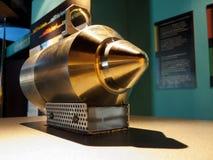 CERN -指针 图库摄影